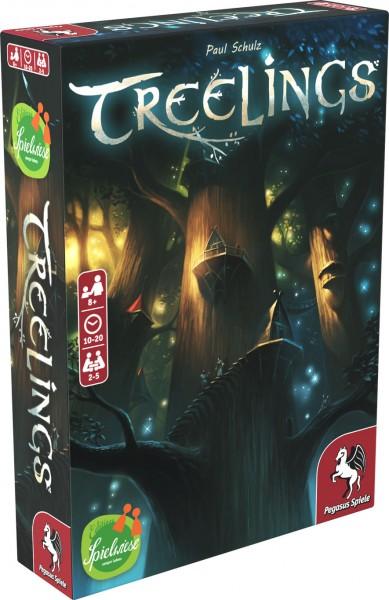 Treelings (Edition Spielwiese)